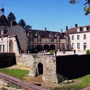 Château de Palteau