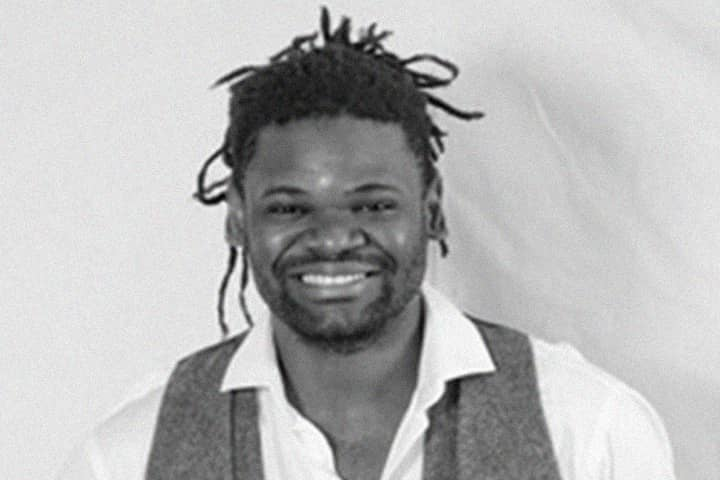 Professeur de danse Esperance Ntadi Loupemo