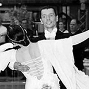 professeur de danse Fabien