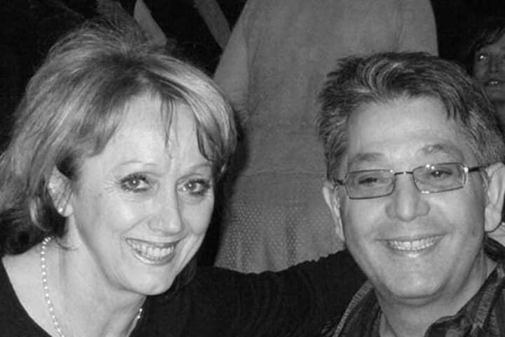 Professeurs de danse Marie-Hélene et Jean-Pierre Scappaticci