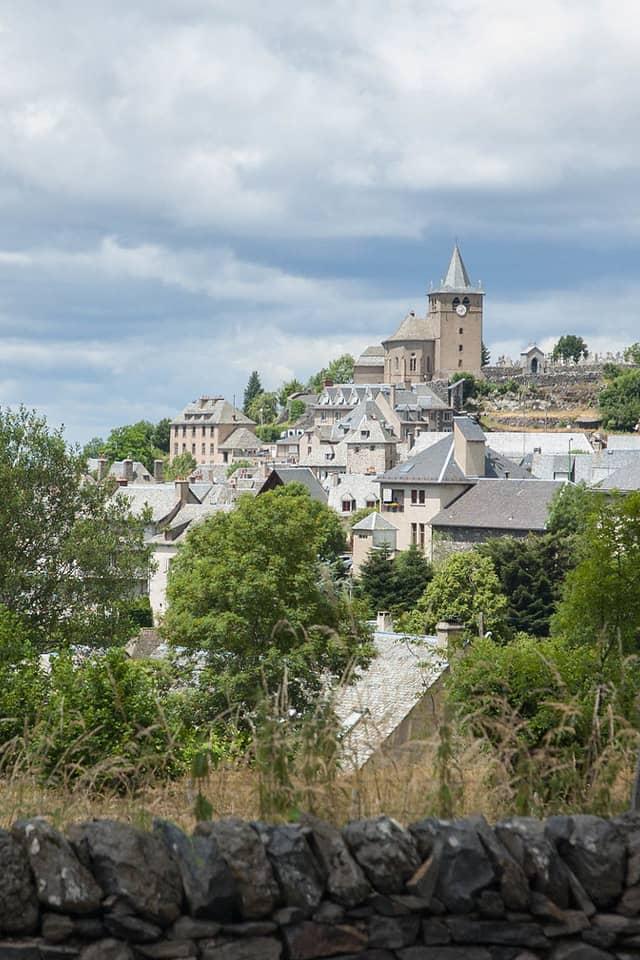 Village de Laguiole